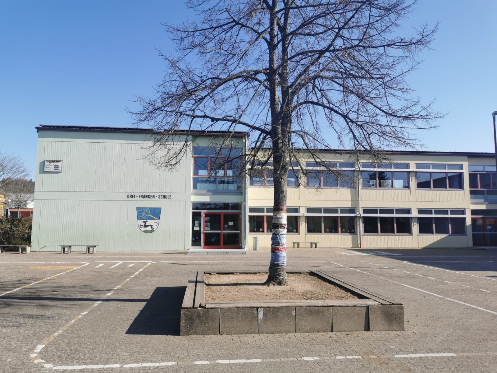 Drei-Franken-Schule Geiselwind