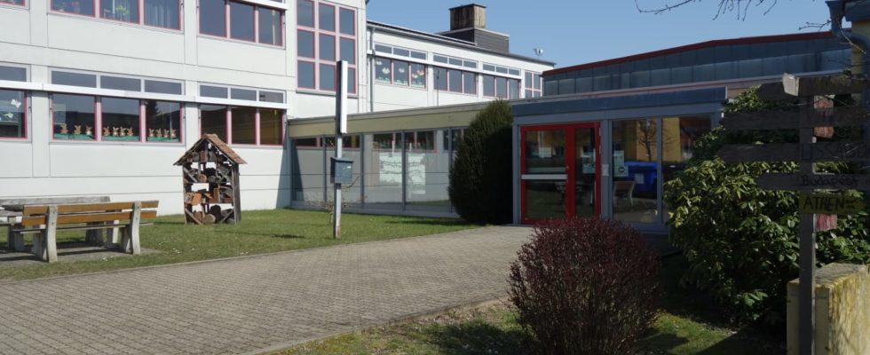 Drei-Franken-Schule In Geiselwind