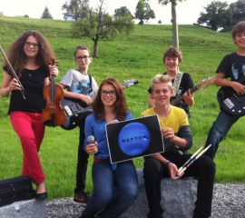 Musikschüler